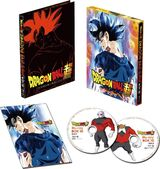 Dragon Ball Super Box 10