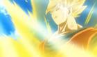 Goku Super Saiyan 2013