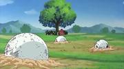 Sfere pietra