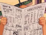 Things Newspaper