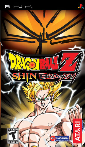Dragon Ball Z: Shin Budokai | Dragon Ball Wiki | FANDOM powered by Wikia