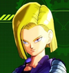 Androide 18 XV2