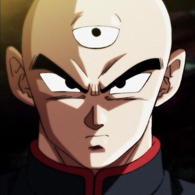Avatar Ten Shin Han