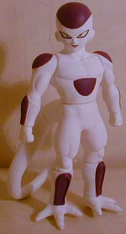 Banpresto ufo frieza part3
