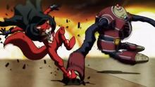 Basil contro Narirama