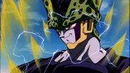 DBZ-Cell Returns Theme HD