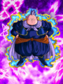 Dokkan Battle Heart of Gold Grand Supreme Kai card (Grand Supreme Kai SSR-UR)