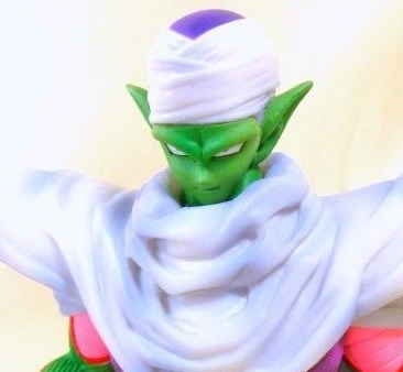 "HQ DX vol.5 DRAGON BALL Z Piccolo Pikkoro Figures PVC 8/""  Anime Toys Statue"