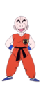 Kuririn artwork