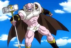 Dio Demone Gravy