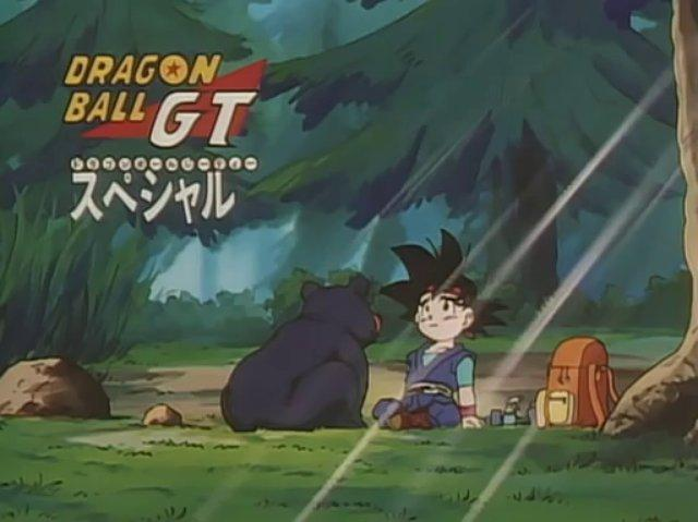 Dragon Ball GT - A Heroes Legacy - Full Movie