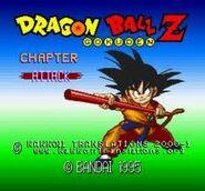 Dragon Ball Z - Super Gokuuden Totsugeki - Hen