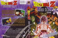 Dragon Ball Z película 4 Lord Slug
