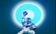 Freezer Genkidama1