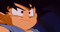 Goku shcoked