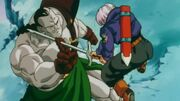 Trunks vs N°14