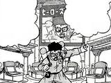 Yoshito-kun