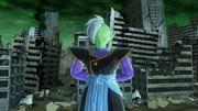 DBXenoverse2- Future Zamasu