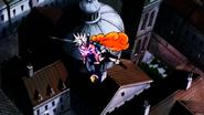 Disparador del cielo 2