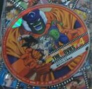 DragonBallThemovies single Volumen 4 (CD)