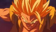 Gogeta (Super) Super Saiyan
