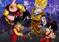 Goku&MajinDBHTeam