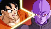 Goku v. Hit