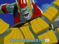 Hyper punch Rildo