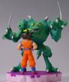 MegaHouse Capsule Neo Yakon v Goku front