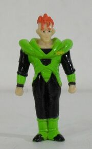 Android16 3cm