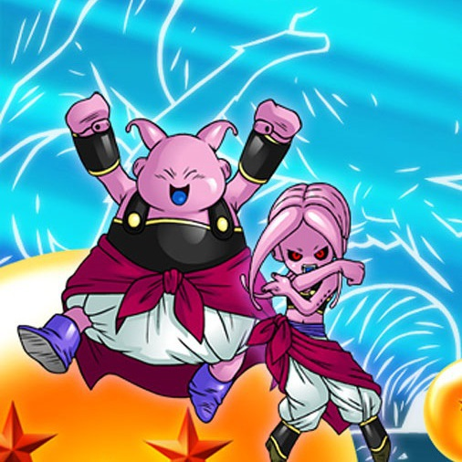 Avatar Majin Race
