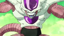 Broly - Third Form Frieza