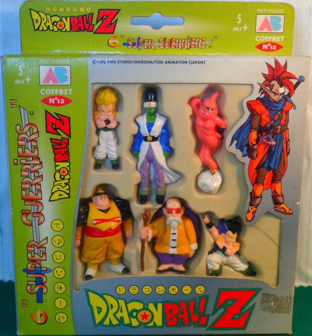 Bandai Dragon ball Z Kai 02 HG DG 2 Digital Grade Gashapon Figure Android 19