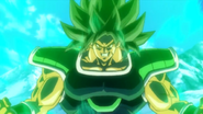 SDBH Broly 4