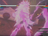 Super Explosión de Ki