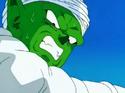 The Evil of Men - Piccolo mad about Evil Buu