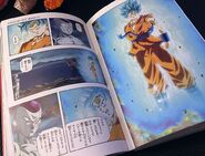 Anime-Comics-Dragon-Ball-Z-La-Resurrection-de-F