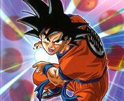 Dragon Ball Yo! Son Goku and His Friends Return!! (2008)-0