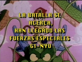 Dragon Ball Z EP 61 HA