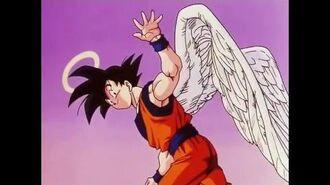 Dragon Ball Z Ending 2 - We Were Angels (TV Size, Instrumental Ver.)