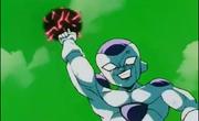 Freezer Death Ball