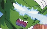 Piccolo Eye Beam