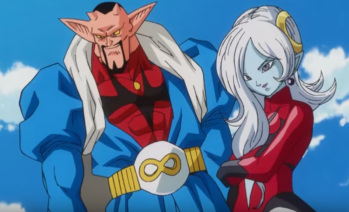 Demon Realm race | Dragon Ball Wiki | FANDOM powered by Wikia