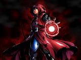 Saiyan in Red
