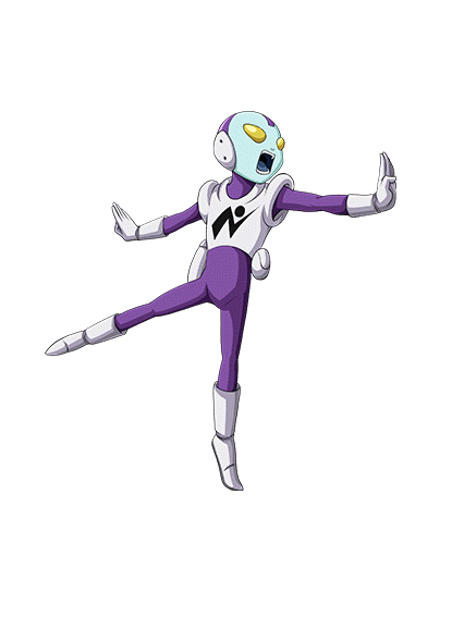 Jaco Teirimentenpibosshi   Dragon Ball Wiki   FANDOM powered by Wikia