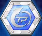 Medalla TP XV2