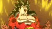 Son Gohan - Xeno (Super Saiyan 4)