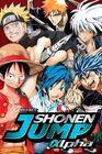 Weekly Shonen Jump Alpha