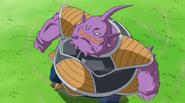 Abokado (¡Hey! Goku y sus amigos regresan)