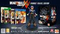 Dragon Ball Xenoverse - Trunks' Travel Edition